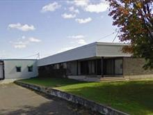 Industrial building for rent in Sainte-Agathe-de-Lotbinière, Chaudière-Appalaches, 239, Rue  Saint-Pierre, 28597121 - Centris