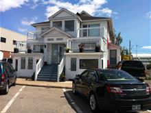 Bâtisse commerciale à vendre à Sept-Îles, Côte-Nord, 10, Rue  Napoléon, 10163170 - Centris