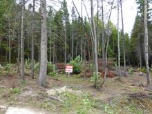Lot for sale in Chicoutimi (Saguenay), Saguenay/Lac-Saint-Jean, 2, Rue  Yves-Thériault, 24878371 - Centris