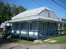 Maison à vendre à Saint-Aimé-des-Lacs, Capitale-Nationale, 219, Rue  Principale, 21365070 - Centris