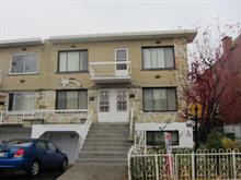 Duplex à vendre à Montréal-Nord (Montréal), Montréal (Île), 12148 - 12152, Avenue  Allard, 15585516 - Centris