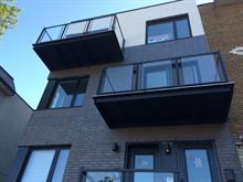 Condo à vendre à Villeray/Saint-Michel/Parc-Extension (Montréal), Montréal (Île), 8134, Rue  Chabot, app. 401, 22176557 - Centris