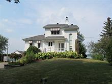 Maison à vendre à Sainte-Anne-de-Sorel, Montérégie, 1225, Chemin du Chenal-du-Moine, 21204380 - Centris