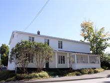 House for sale in Notre-Dame-du-Rosaire, Chaudière-Appalaches, 10, Rue  Saint-Thomas, 20575761 - Centris