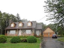 Maison à vendre à Saint-Anaclet-de-Lessard, Bas-Saint-Laurent, 489, Rue  Principale Est, 26320404 - Centris
