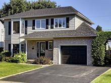 Maison à vendre à La Haute-Saint-Charles (Québec), Capitale-Nationale, 3115, Rue  L'Écuyer, 20268211 - Centris
