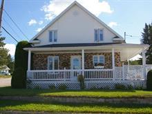 Maison à vendre à Lac-Bouchette, Saguenay/Lac-Saint-Jean, 199, Rue  Principale, 16290959 - Centris