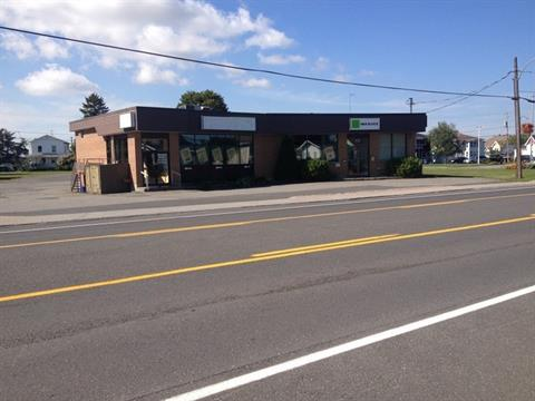 Commercial building for sale in Saint-Anselme, Chaudière-Appalaches, 702 - 706, Route  Bégin, 19889632 - Centris
