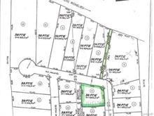 Lot for sale in Brigham, Montérégie, Rue des Sittelles, 20447185 - Centris