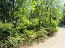 Terrain à vendre à Harrington, Laurentides, Chemin du Gros-Rocher, 21311981 - Centris