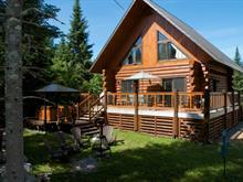 Maison à vendre à Saint-Michel-des-Saints, Lanaudière, Chemin du Lac-Taureau, 10494758 - Centris