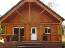 House for sale in Saint-Michel-des-Saints, Lanaudière, Chemin du Lac-Taureau, 27747366 - Centris