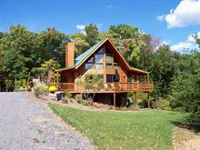 Maison à vendre à Saint-Michel-des-Saints, Lanaudière, Chemin du Lac-Taureau, 23051443 - Centris