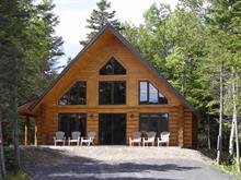 House for sale in Saint-Michel-des-Saints, Lanaudière, Chemin du Lac-Taureau, 27419308 - Centris