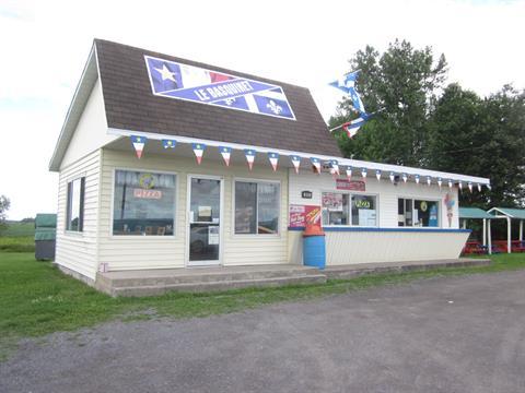 Bâtisse commerciale à vendre à Saint-Norbert, Lanaudière, 995, Rang  Nord, 21502314 - Centris