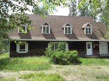 Maison à vendre à Sept-Îles, Côte-Nord, 1662, Chemin du Lac-Labrie, 19760337 - Centris