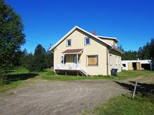 Hobby farm for sale in Biencourt, Bas-Saint-Laurent, 60, Chemin de la Montagne, 20390182 - Centris