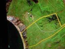 Terrain à vendre à Les Îles-de-la-Madeleine, Gaspésie/Îles-de-la-Madeleine, Chemin de l'Étang-des-Caps, 15820620 - Centris