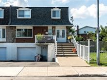 Maison à vendre à Saint-Léonard (Montréal), Montréal (Île), 6055, Rue  Albert-Lozeau, 22883784 - Centris