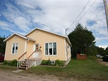 Maison à vendre à Les Escoumins, Côte-Nord, 606, Route  138, 25177618 - Centris
