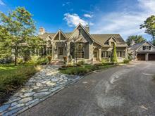 Maison à vendre à Saint-Sauveur, Laurentides, 30, Chemin des Huards, 9871656 - Centris