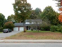 House for sale in Trois-Rivières, Mauricie, 185, boulevard des Estacades, 26140111 - Centris