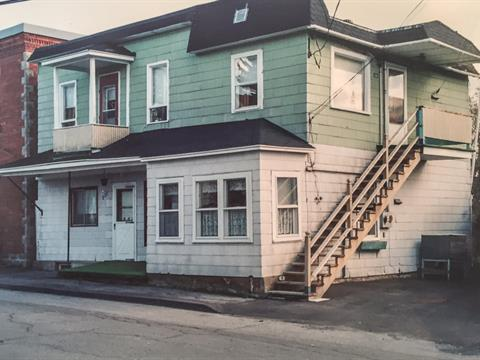 Duplex for sale in Saint-Stanislas-de-Kostka, Montérégie, 235 - 237, Rue  Principale, 24735481 - Centris
