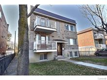 4plex for sale in Villeray/Saint-Michel/Parc-Extension (Montréal), Montréal (Island), 7310, boulevard  Pie-IX, 27635756 - Centris