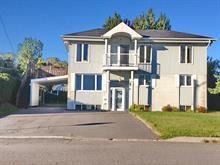Duplex à vendre à Chicoutimi (Saguenay), Saguenay/Lac-Saint-Jean, 126 - 128, Rue de Saint-Malo, 27540295 - Centris
