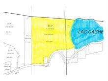 Terrain à vendre à Saint-Faustin/Lac-Carré, Laurentides, Chemin du Lac-Caché, 19090915 - Centris