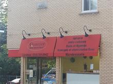 Business for sale in Mercier/Hochelaga-Maisonneuve (Montréal), Montréal (Island), 5855, Rue  De Jumonville, 25909677 - Centris