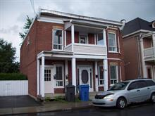Triplex for sale in Sorel-Tracy, Montérégie, 63 - 63B, Rue  Phipps, 22919339 - Centris