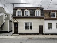 Duplex for sale in La Cité-Limoilou (Québec), Capitale-Nationale, 524, Rue  Napoléon, 22264519 - Centris