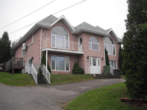 Maison à vendre à Alma, Saguenay/Lac-Saint-Jean, 1042, boulevard  Auger Est, 11756467 - Centris