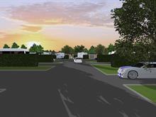 Terrain à vendre à Les Chutes-de-la-Chaudière-Ouest (Lévis), Chaudière-Appalaches, Chemin  Saint-Grégoire, 21920289 - Centris