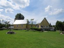 Hobby farm for sale in Chute-Saint-Philippe, Laurentides, 651, Montée des Chevreuils, 27162392 - Centris
