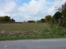 Lot for sale in Duvernay (Laval), Laval, 2715A, Rang du Haut-Saint-François, 26617075 - Centris