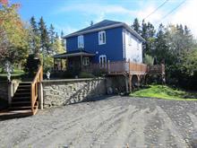 House for sale in Métis-sur-Mer, Bas-Saint-Laurent, 9, Route  Plourde, 26672055 - Centris