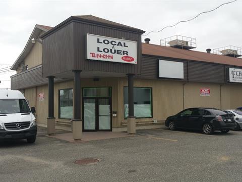 Local commercial à louer à Louiseville, Mauricie, 41 - 43, Rue  Saint-Louis, 22832489 - Centris