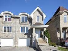 House for sale in Duvernay (Laval), Laval, 3187, Rue  Hector-Lussier, 25676630 - Centris