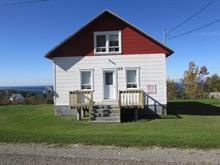 House for sale in Cap-Chat, Gaspésie/Îles-de-la-Madeleine, 20, Rue de la Croix, 22302196 - Centris