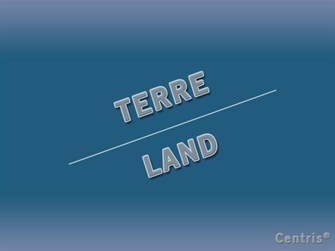 Terre à vendre à Saint-Célestin - Village, Centre-du-Québec, Rang  Saint-Joseph, 15139689 - Centris