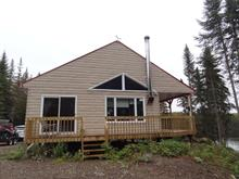 House for sale in La Tuque, Mauricie, 1, Lac  Aberdeen, 17881126 - Centris