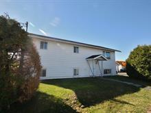 Duplex à vendre à Saint-Benoît-Labre, Chaudière-Appalaches, 29 - 29A, Rue  Binet, 12281469 - Centris
