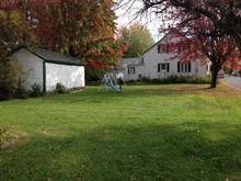Maison à vendre à Massueville, Montérégie, 821, Rue de Varennes, 21033557 - Centris