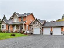Maison à vendre à Chertsey, Lanaudière, 225, Avenue  Lajeunesse, 10219046 - Centris