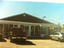 Bâtisse commerciale à vendre à Port-Cartier, Côte-Nord, 2, boulevard des Îles, 22414648 - Centris