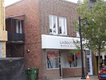 Commercial building for sale in La Tuque, Mauricie, 529 - 531, Rue  Commerciale, 9769974 - Centris
