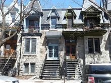 Triplex à vendre à Le Plateau-Mont-Royal (Montréal), Montréal (Île), 3693 - 3695, Avenue Laval, 22918426 - Centris