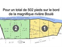 Lot for sale in Lac-Supérieur, Laurentides, Croissant du Courant, 21546175 - Centris